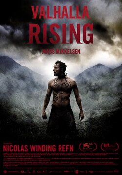 Valhala Rising by Nicolas Winding Refn