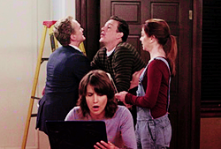 How I Met Your Mother ~ 8.06 - Mystery VS History