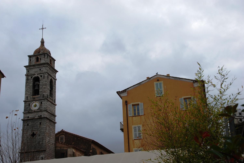Zolies vues de Bonifaccio (photos)