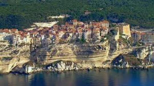 * Notre séjour en Corse - 2016 09 23 - La vieille ville de Bonifacio (5)