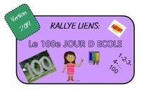 Le 100ème jour d'école