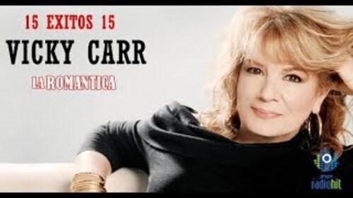 CARR, Vikki - It Must Be Him (1967) (Hits, Pop)