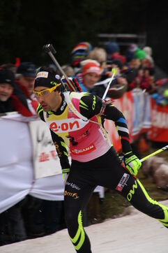 Championnats mondiaux d'Oslo 2016