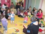 Journée de la Petite enfance à Saint-Evarzec