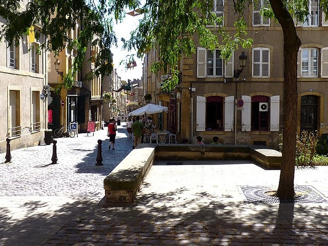 8 Photos Metz 20 Marc de Metz 2012
