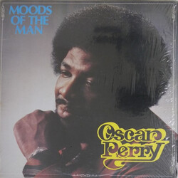 Oscar Perry - Moods Of The Man - Complete LP
