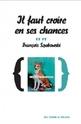 « Les majorettes, elles, savent parler d'amour » de François Szabowski