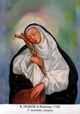 """Résultat de recherche d'images pour """"sainte ingrid"""""""