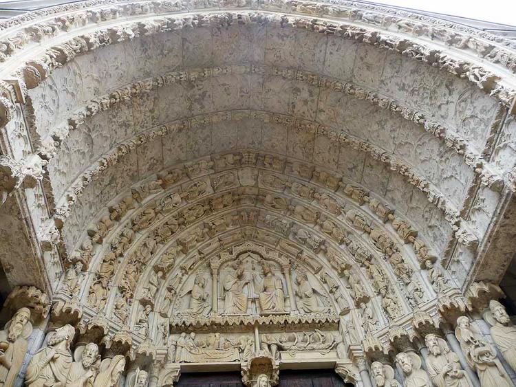 Il était une fois un voyage 2010 - Chartres