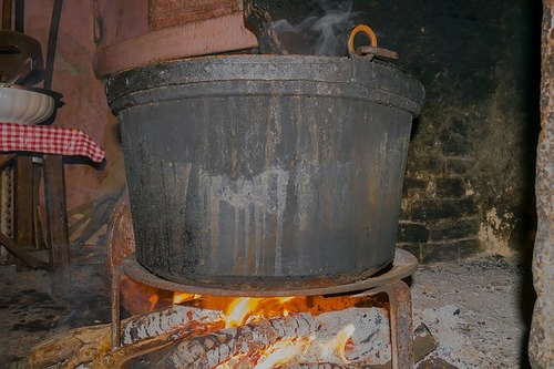 Modes de cuissons en thermes techniques pour futurEs marmitonNEs