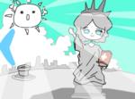 Hot Statue - Minoto