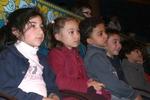 La sortie au cirque éducatif 2014
