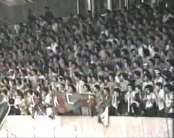 """Septembre 1978 la Salle """"Harcha"""""""