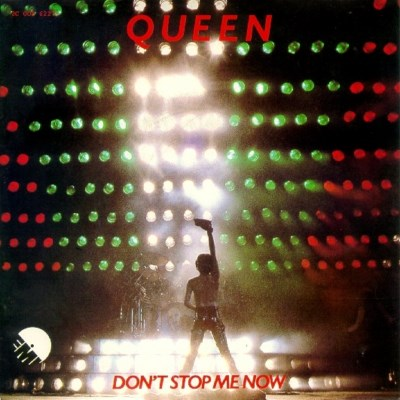 Queen - Don't Stop Me Now - 1979