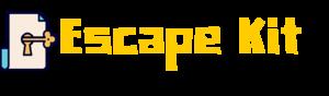 Concours - gagnez la nouvelle escape game de escape game kit