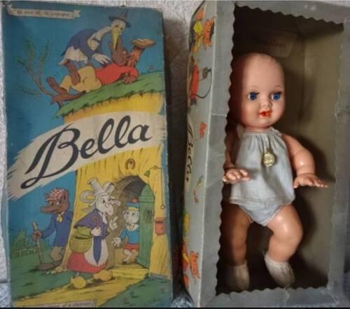 Bella_Bébé serie P2/110 de 1959