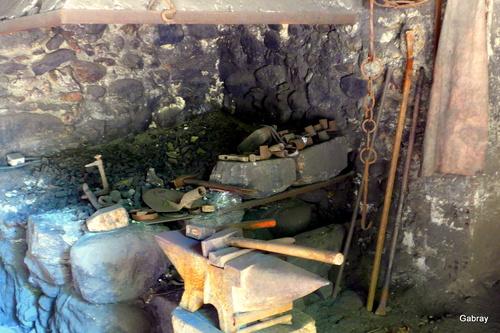 Ariège: les forges de Pyrène … n 1