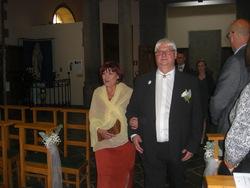 LE MARIAGE DE MAUD ET DE QUENTIN