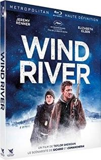 [Test Blu-ray] Wind River