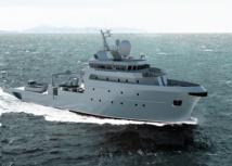 La Marine nationale se dote d'un pied-à-terre à La Réunion