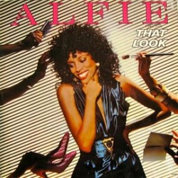 Alfie Silas - That Look - Complete LP