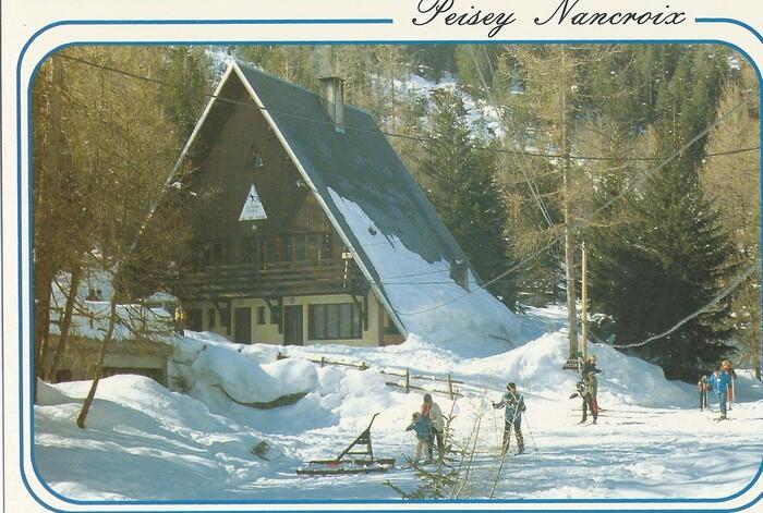 Vacances hiver montagne