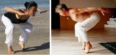 X CHAISE yogique