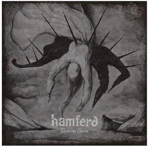 Hamferð - Un troisième extrait du nouvel album dévoilé