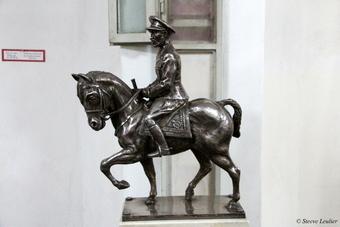 Empereur Haïlé Sellassié