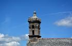 Chapelle du Mont Saint Michel, Finistère