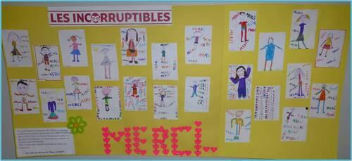 Vote : le prix des Incorruptibles 2014-2015