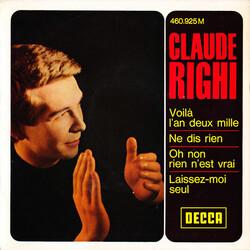CLAUDE RIGHI