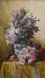 fleurs-printanieres---albert-tibule-furcy-de-lavault