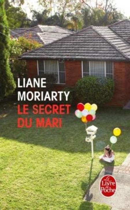 Le secret du mari de Liane Moriaty