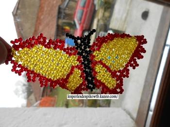 TD - Papillon Russe (2-2)