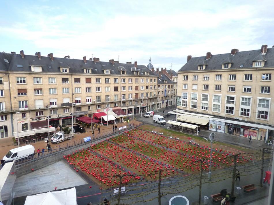 Amiens, coeur de ville