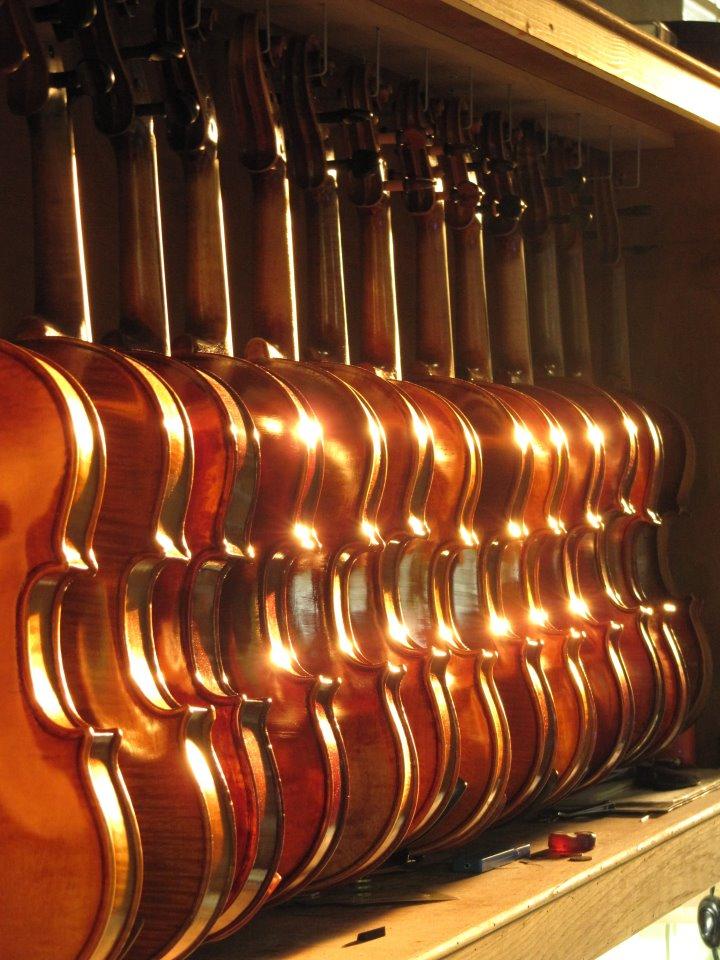 reslee violin