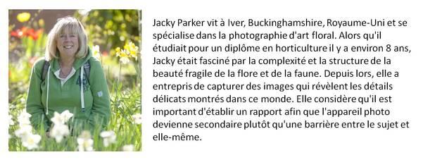 Jacky Parker