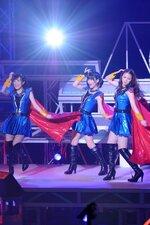 Image des costumes du nouveau single des Berryz koubou!