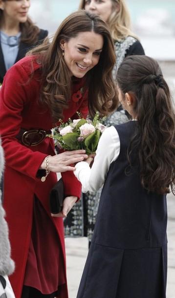 Kate et William à Copenhague