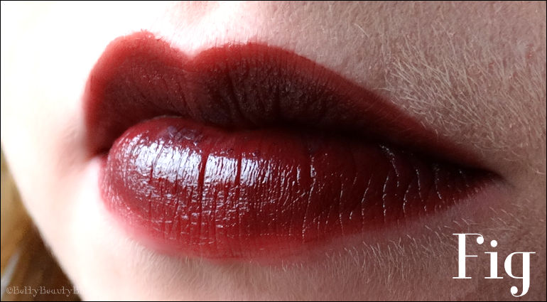 Les fameux lip stain de Sephora en crash test