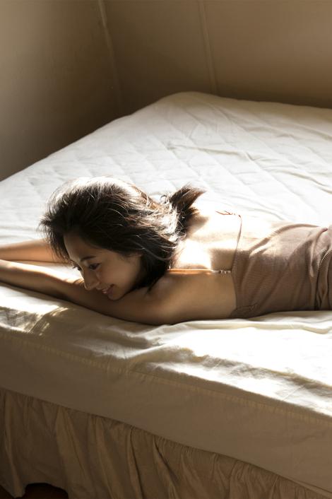 WEB Gravure : ( [FRIDAY - デジタル写真集/Digital photograph collection] - Rena Takeda/武田玲奈 : 「誘惑」 )