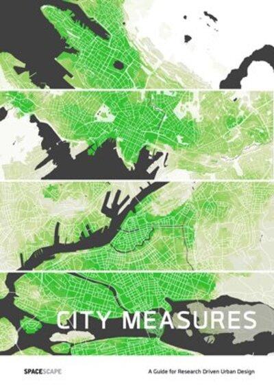 Mesurer la ville : disponible en anglais !