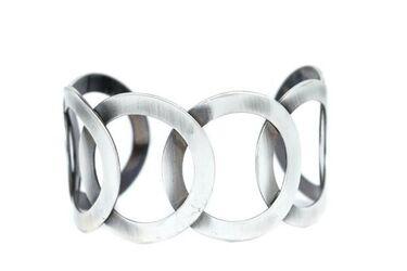 Bracelet anneaux Tribal