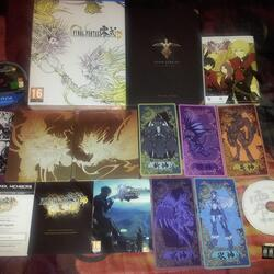 FFTYPE-0 COLLECTOR