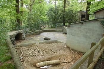 Parc animalier Bouillon 2013 enclos 251