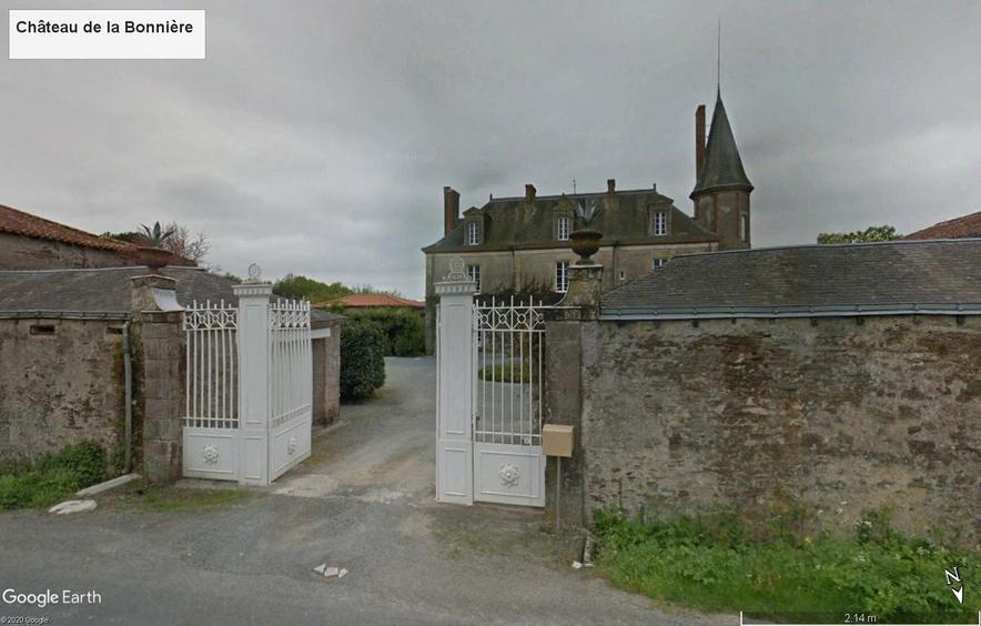 905 - Suite8 : -Notre Chemin vers St Jacques de Compostelle à travers ses anecdotes-