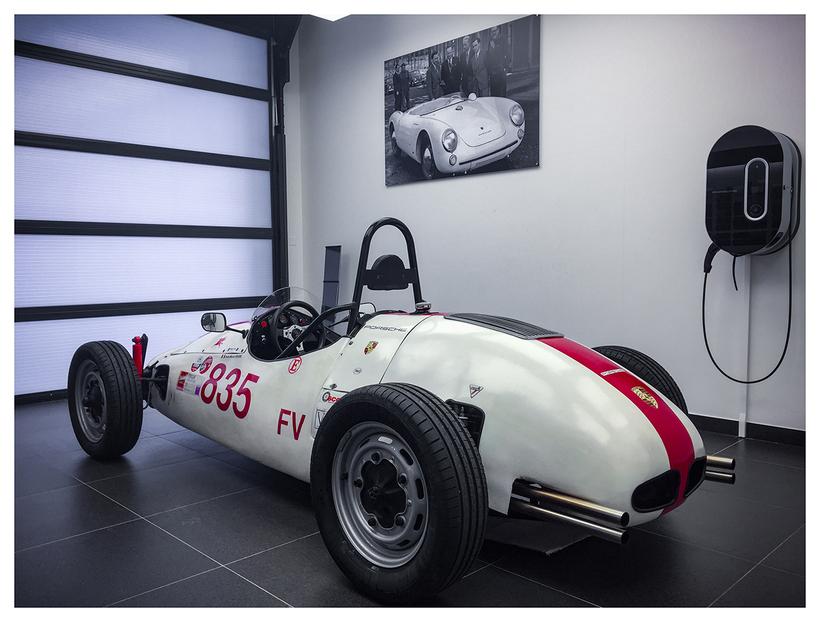 Formule Vee FORMCAR Porsche MK I  63 - 136