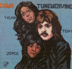 Dawn Feat. Tony Orlando - Tuneweaving - Complete LP