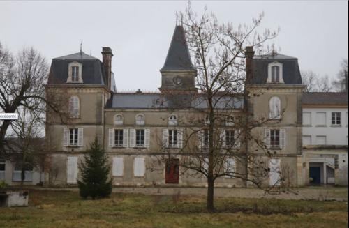 Charente-Maritime - La Vergne